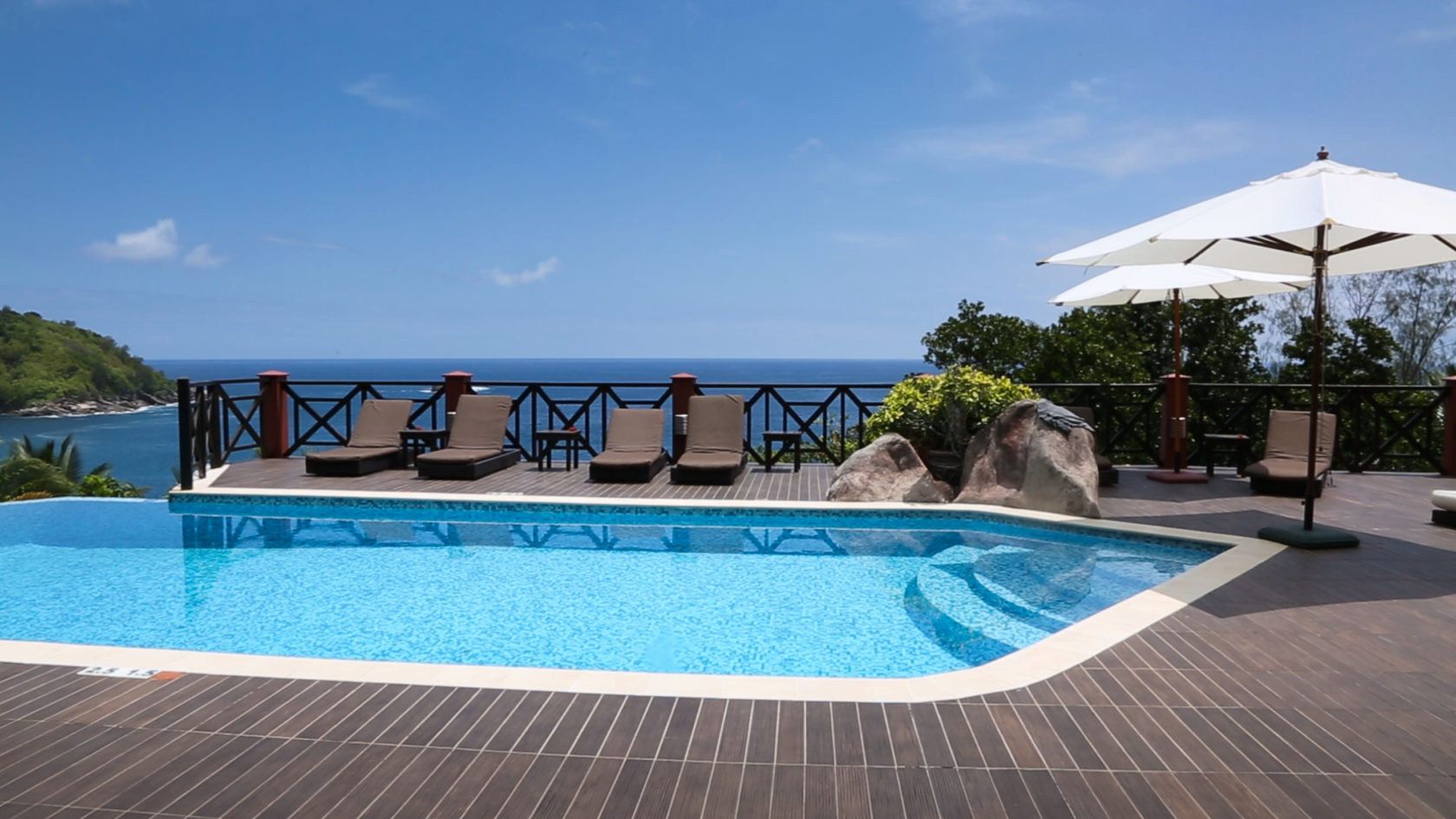Lialdo Maison - Luxury villa Seychelles for rent, in affito, en location